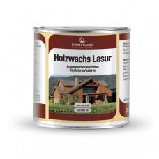 Holzlasur Donker Kersen 1L