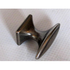 Bronzen Knop Finish