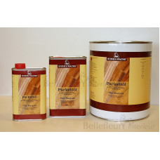 Parket olie Wit 500ml