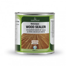Woodsealer Mat 750ml